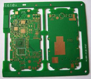 Roger Product Circuit Board