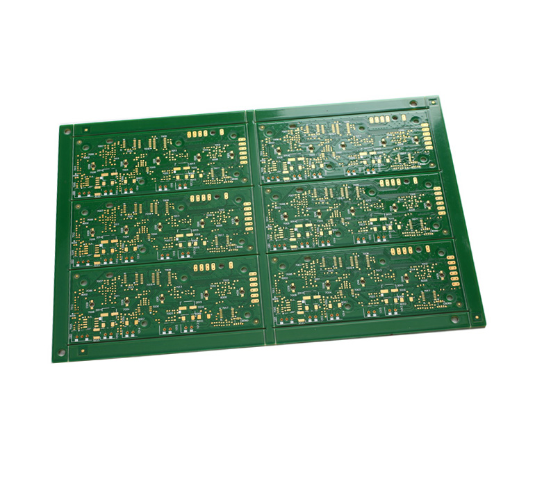 PriceList for Fr4 94v0 PCB Details -