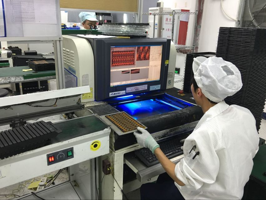 To provide High-quality PCB and Fast satisfactory service for worldwide electronic industry