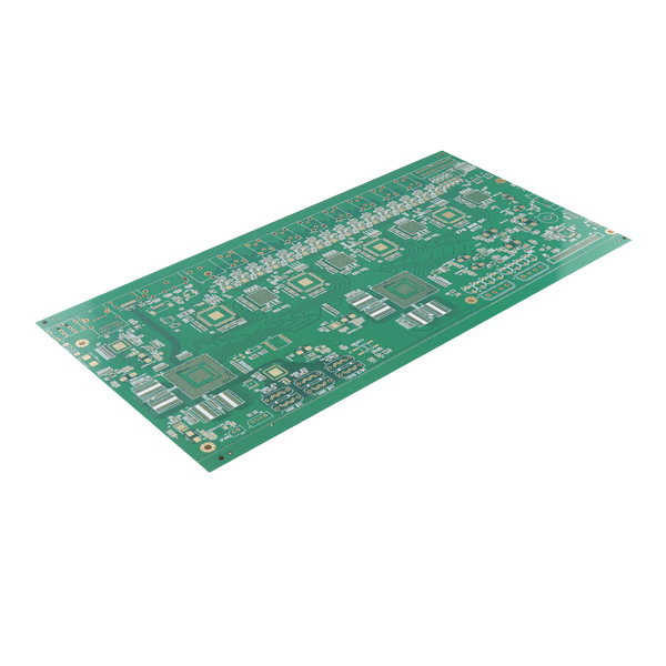 Manufacturer for Prototyping Osp Surface Fr4 PCB Manufacturing Circuit Board -