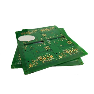 Free sample for Press Hole Rogers PCB - Rogers Communications board – Fastline Circuits