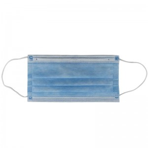3ply disposable protection Facemask face mask