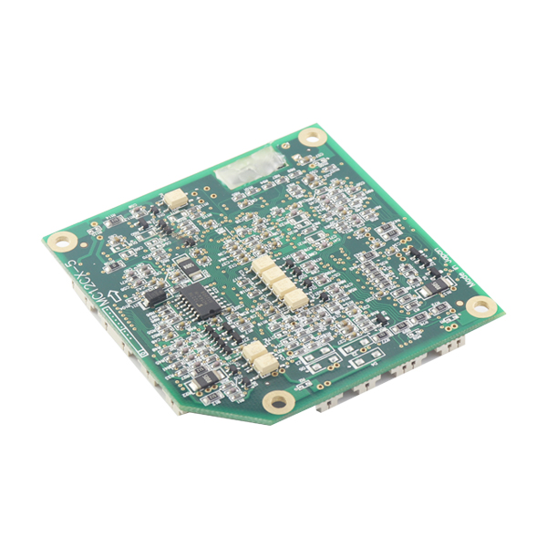 Competitive Price for Fr1 PCB Assembly -