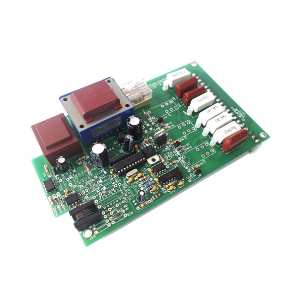Discount wholesale Electric Guitar PCB Assembly -