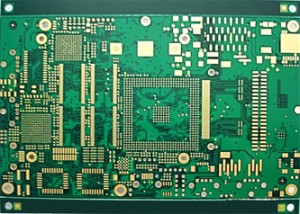 2019 Good Quality Single Layer Fr4 Circuit Board PCB Supplier -
