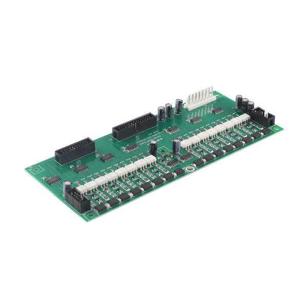 Factory Supply Print Circuit Board Assembly Running Light PCBA Factory Price -