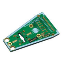 China Factory for High Frequency Rogers Ceramic PCB -