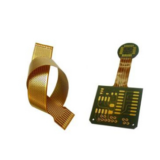 Ordinary Discount Pi Material Flexible PCB -