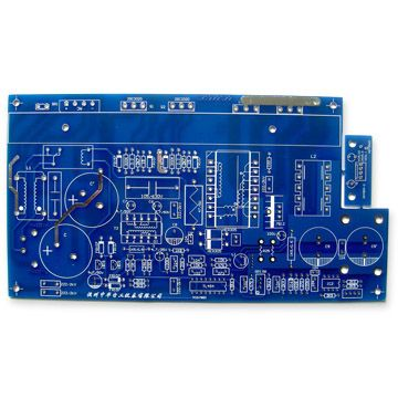 2019 High quality Single Layer Fr4PCB Board Material Manufacturing Prototype -