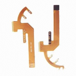High quality Rigid-flex Board flexible circuit board manufacturer