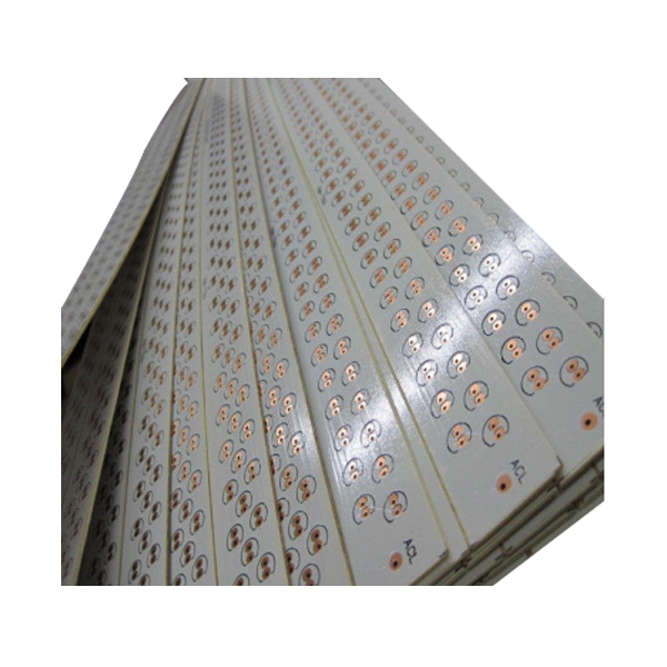 China Supplier PCB Waterproof Anti-Metal Nfc – Power Source PCB Touch Panel Range Hood Metal Circuit Board Pcb Fabrication – Fastline Circuits