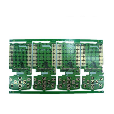 Competitive Price for Rogers PCBs - Gold Plating Rogers PCB Printed Circuits Corp – Fastline Circuits
