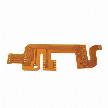 Factory wholesale Flexible PCB Cable Copper Plate -