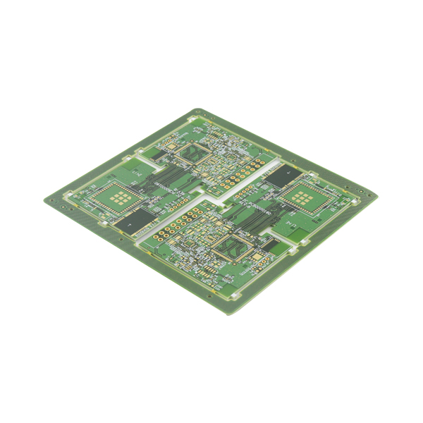 Wholesale Price China Half Hole Fr4 PCB Surface Mount Printed Circuit Board -