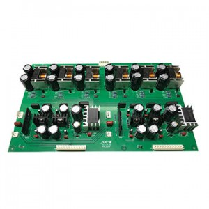 Chinese Professional Multilayer Ems PCBA -
