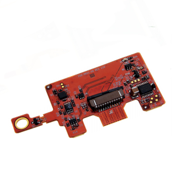 Fixed Competitive Price Aluminum PCB Assembly -