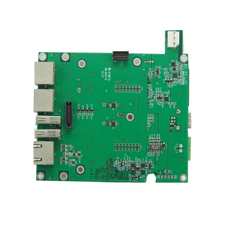 Factory wholesale PCBA Board Assembly -