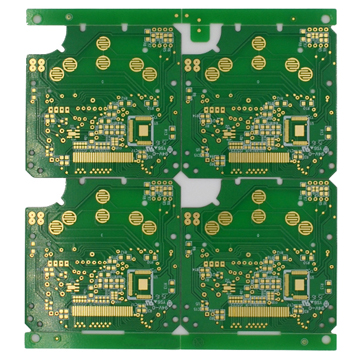 What are the factors that affect PCB impedance?