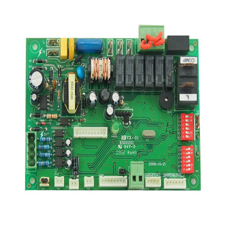 Fast Supply PCB assembly Power Bank Board Featured Image