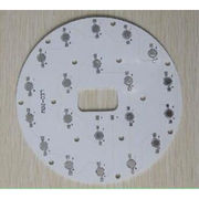 Electronic LED Aluminum PCB