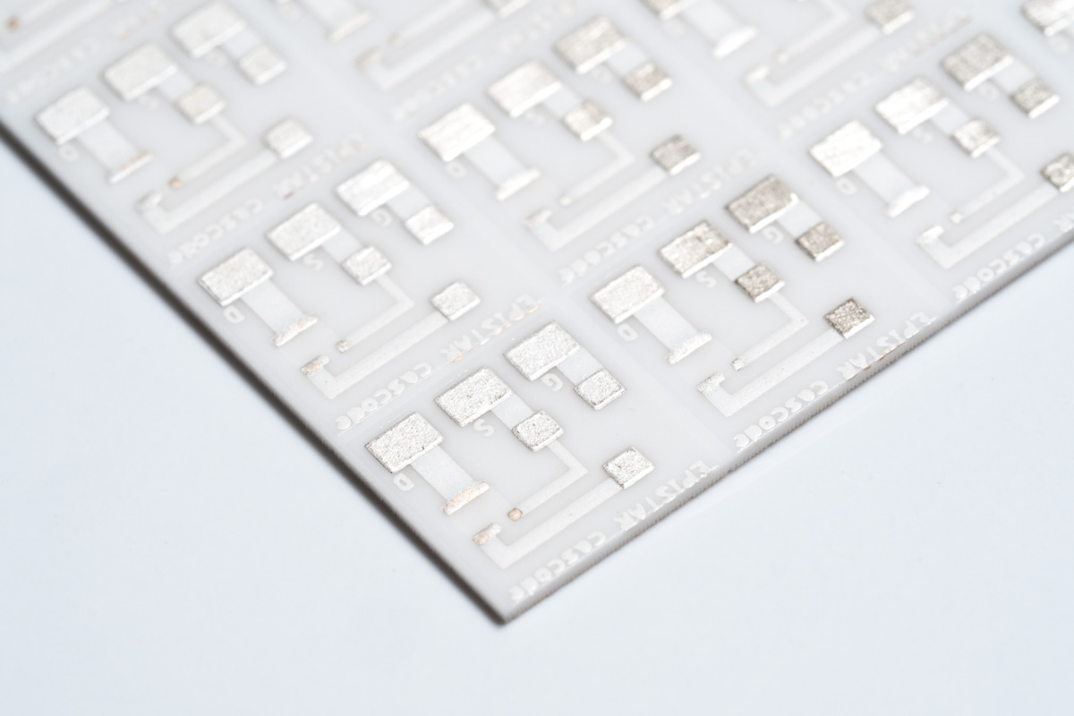 Free sample for Metal Clad PCB -