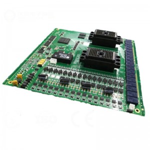 Electronic Mother PCB Assembly