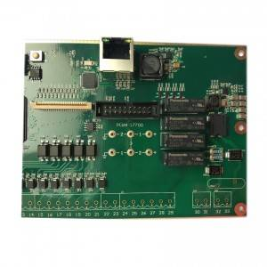 One-stop Service PCB Assembly