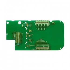 Rigid-FR4 Electronic Toy Circuit Board
