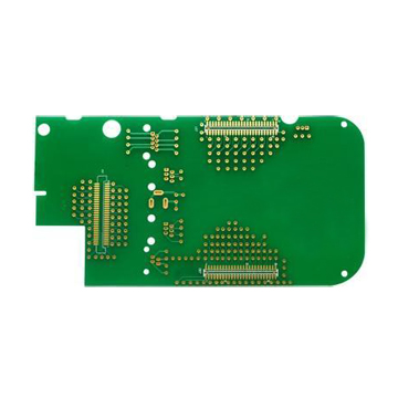 Professional China Single Layer Fr4 PCB Board Manufacturing -