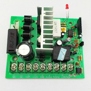 Contronling Mother Board PCB Assembly
