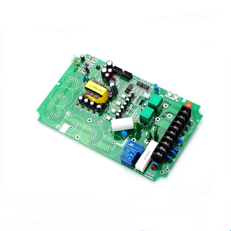 OEM/ODM Factory Earphone PCB Assembly -