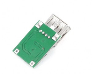 USB Assemble Circuit Board