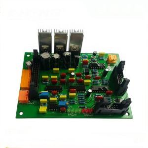 4 layers HDI PCB Assembly