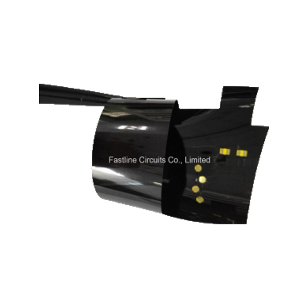 Original Factory Flexible Copper PCB -