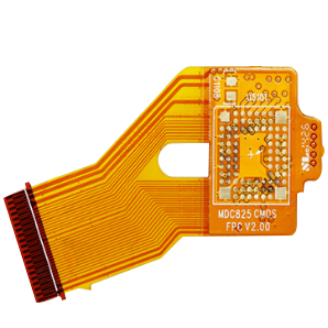 Factory Outlets Flexible PCB Board Factory -