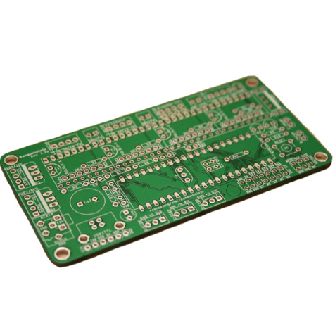 Wholesale Price Two Layer Fr4 PCB Green Soldermask Layout -