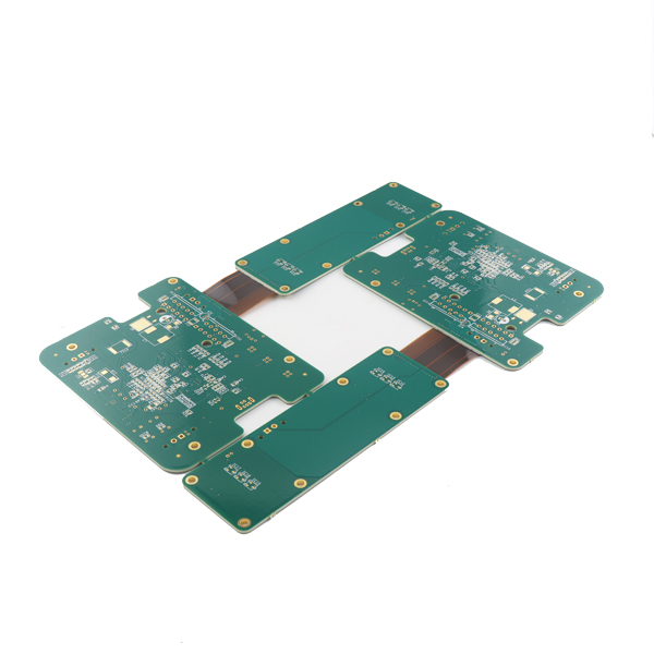 High definition Rigid Flex PCB Fabrication -