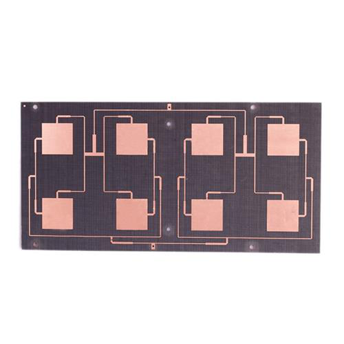 China Manufacturer for Fr4 PCB Rogers PCB Aluminum PCB -