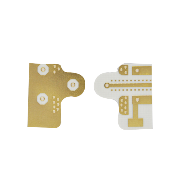 OEM Customized Gold Plating Rogers PCB Printed Circuits Corp -
