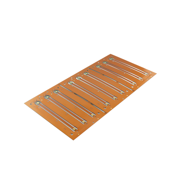 OEM Factory for Single Layer Flexible PCB Board -