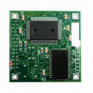 professional factory for 94v0 Hasl Rohs PCB Assembly -