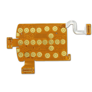 OEM/ODM Supplier Thick Copper Blank Flexible PCB -