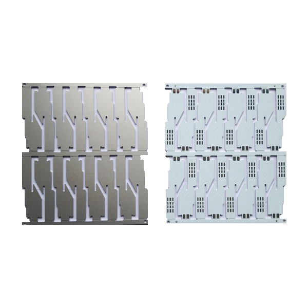 Low price for Over-Size Iron Metal Core PCB -