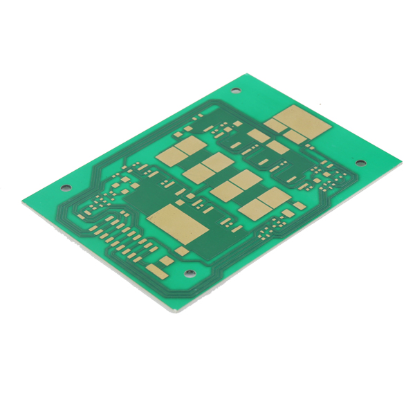 Fast delivery Fr4 94vo Rohs PCB -