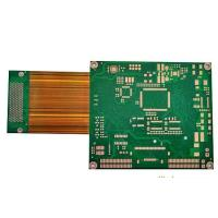 Rigid-flex Mainboard PCB Board