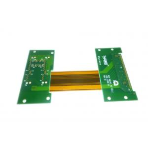 Factory Outlets Rigid Flexible PCB Shenzhen -