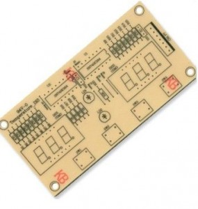 Factory wholesale High Metal Detector PCB -