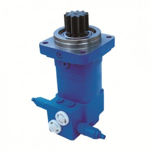 Best Sellers China Hydraulic Motor with Best Price 2.5K motor