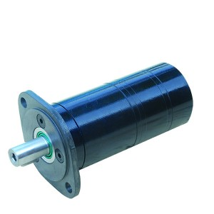 OEM/ODM China china hydraulic pump micro gear double gear two stage 12 volt hydraulic pump motor