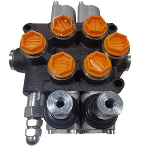Special Price for Hydraulic Control Valves Manual Valve - Valve ZT-12 – Fitexcasting